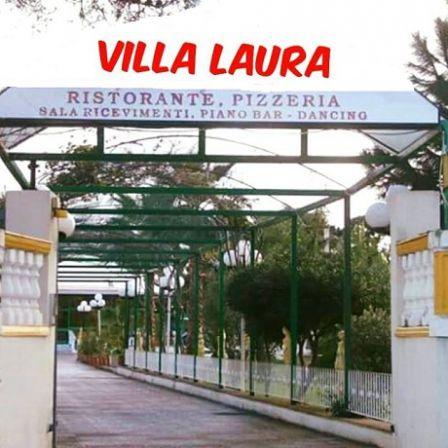 Villa Laura Ristorante Messina